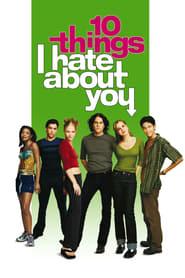 10 orsaker att hata dig
