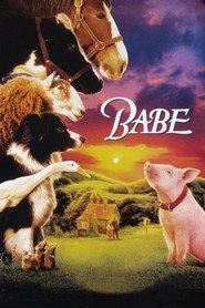 Babe: Den modiga lilla grisen