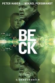 Beck: Sjukhusmorden