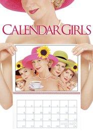 Kalenderflickorna