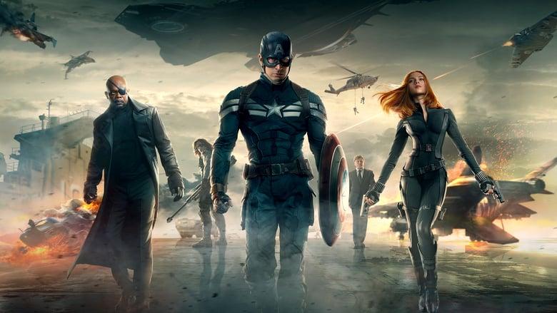 Captain America: Return of the first avenger