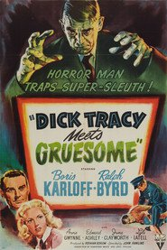 Dick Tracy möter Gruesome