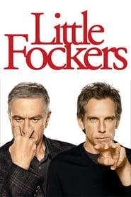 Meet the parents: Little Fockers
