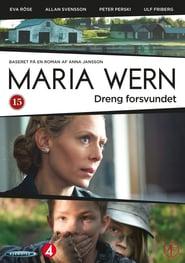 Maria Wern: Pojke försvunnen