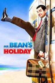 Mr Beans semester