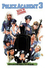 Polisskolan 3: Begåvningsreserven