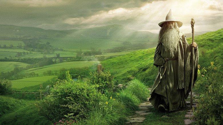 Hobbit: En oväntad resa, forts