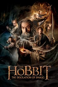 Hobbit: Smaugs ödemark, forts