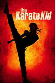 Karate Kid: Sanningens ögonblick