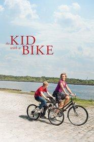 Pojken med cykeln