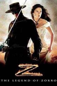 Legenden om Zorro