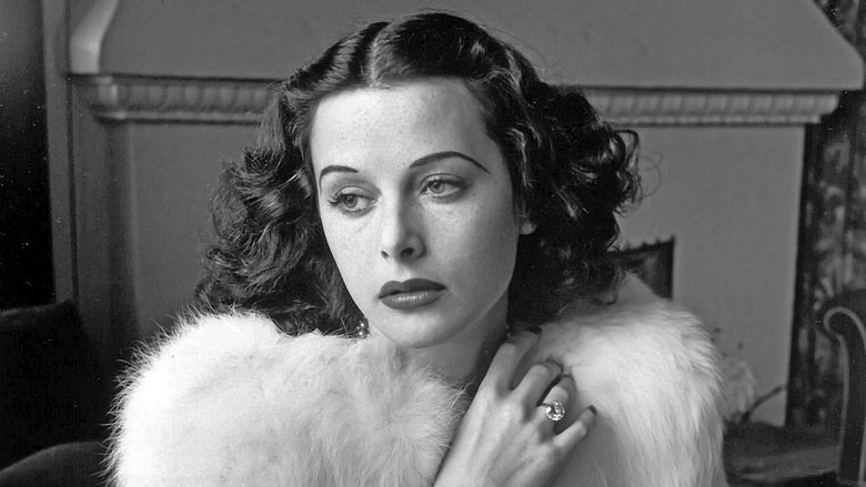 C More Stars - Bombshell: The Hedy Lamarr story
