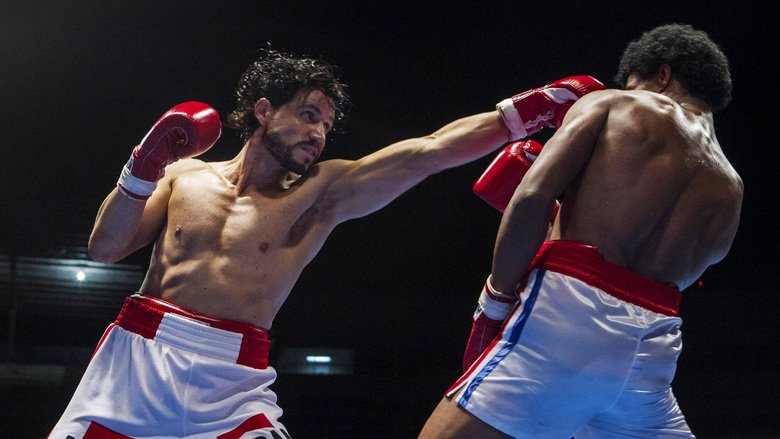 C More First - Hands of stone