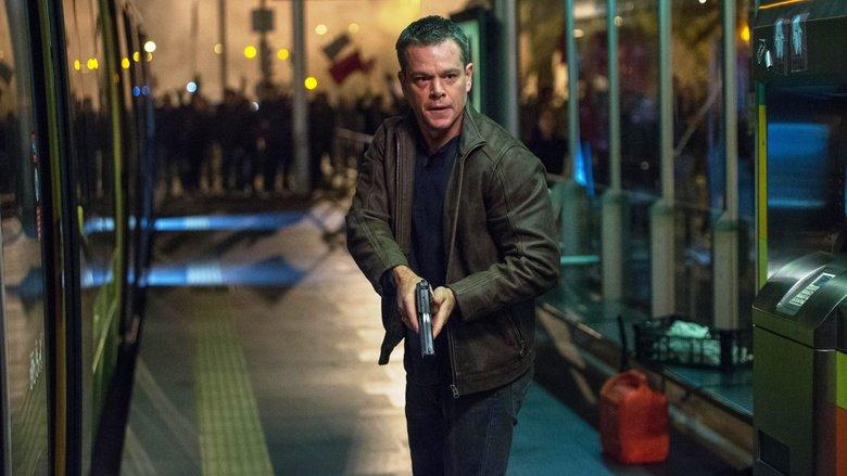 C More Stars - Jason Bourne