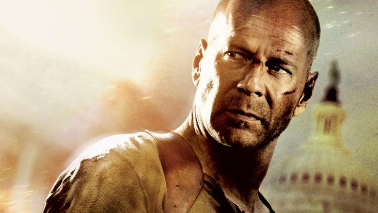 Kvällens rekomenderade film: Live Free or Die Hard