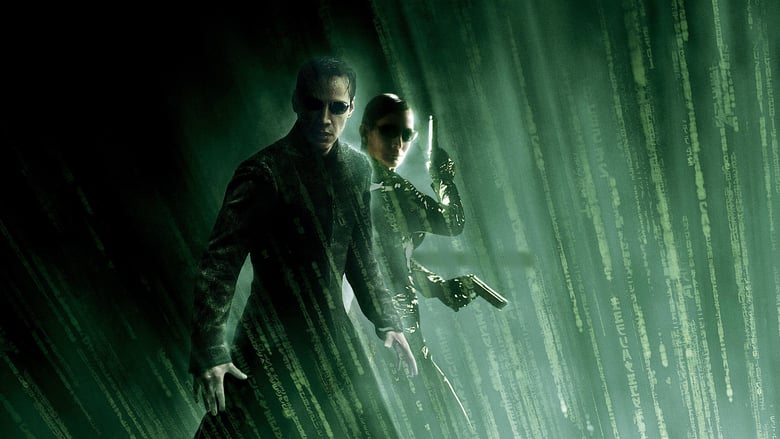 Kvällens rekomenderade film: The Matrix Revolutions