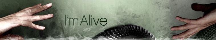 Animal Planet - I'm alive