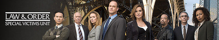 TV4 - Law & order: Special victims unit