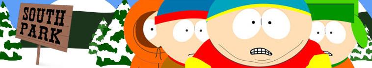 Comedy Central - South Park