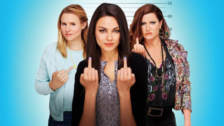 TV4 - Bad moms