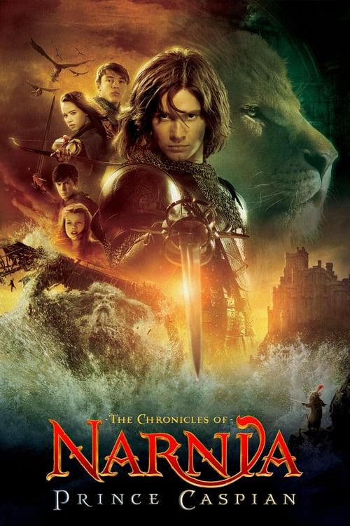 Berättelsen om Narnia: Prins Caspian