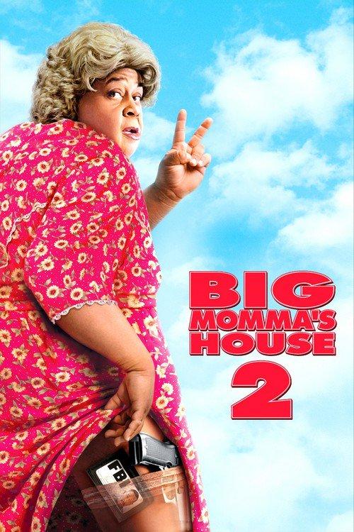 Big Mommas hus 2