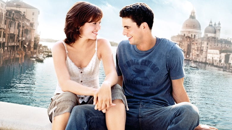 TV 11 - Chasing liberty