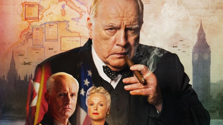 C More First - Churchill
