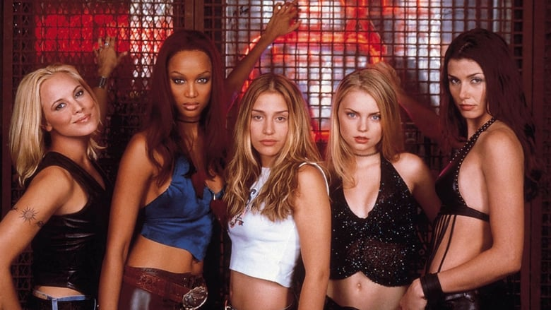 TV 11 - Coyote Ugly