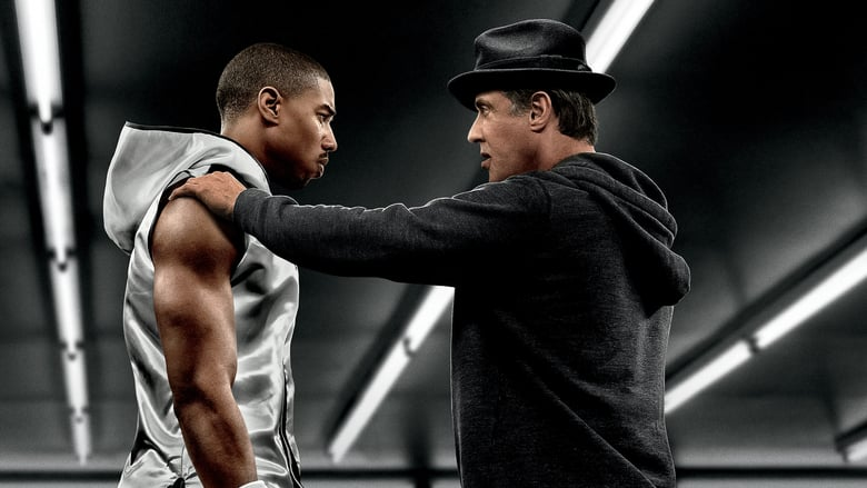 TV4 - Creed