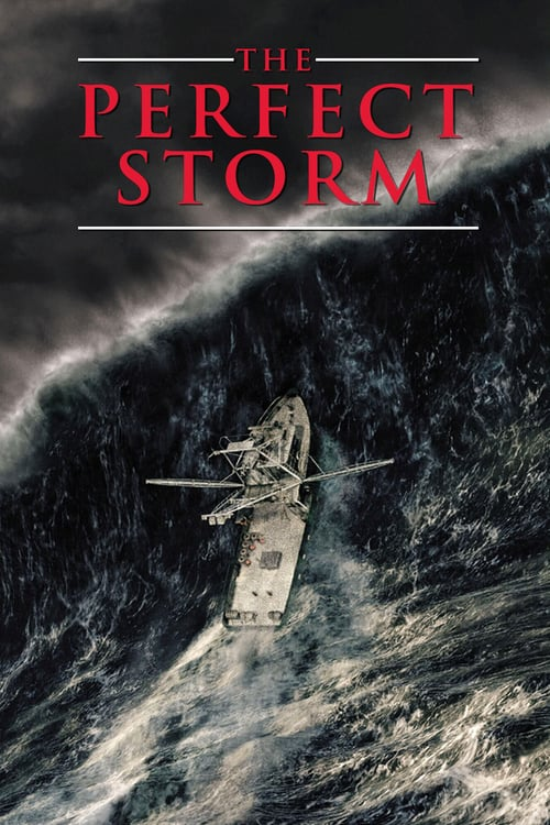 Den perfekta stormen