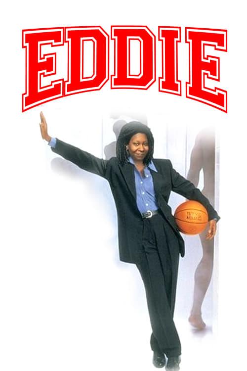 Eddie - en värsting till coach