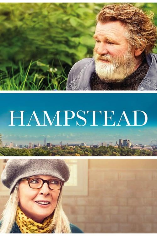 Hemma i Hampstead