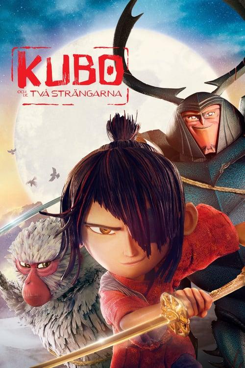 Kubo och de två strängarna