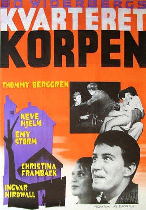 Kvarteret Korpen