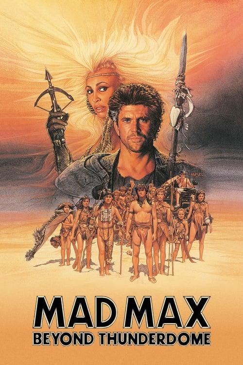 Mad Max bortom Thunderdome