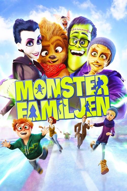 Monsterfamiljen