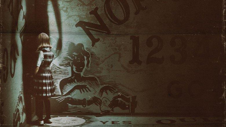 C More Stars - Ouija: Ondskans ursprung