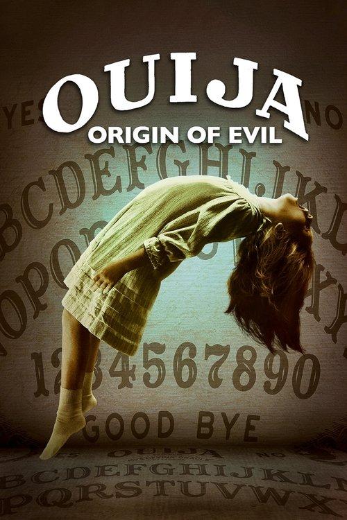 Ouija: Ondskans ursprung