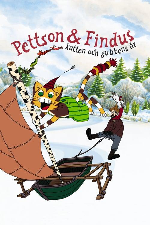 Pettson och Findus: Katten och gubbens år