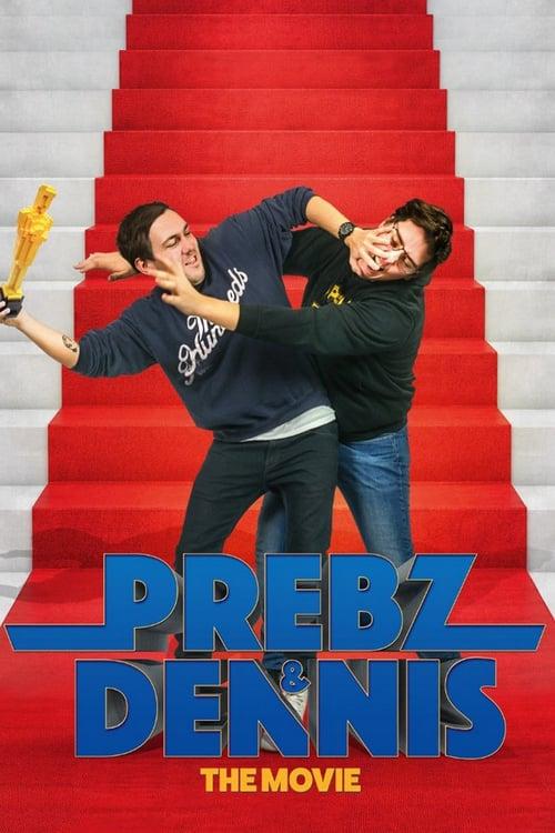 Prebz og Dennis - the movie