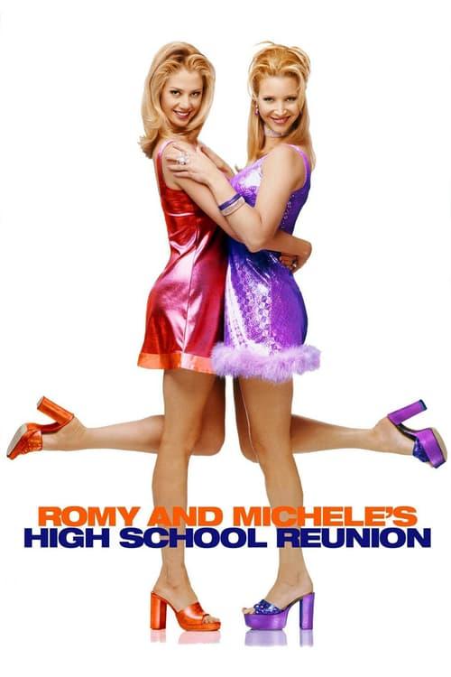 Romy & Michele: Blondiner har roligare