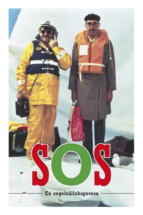 SOS: En segelsällskapsresa