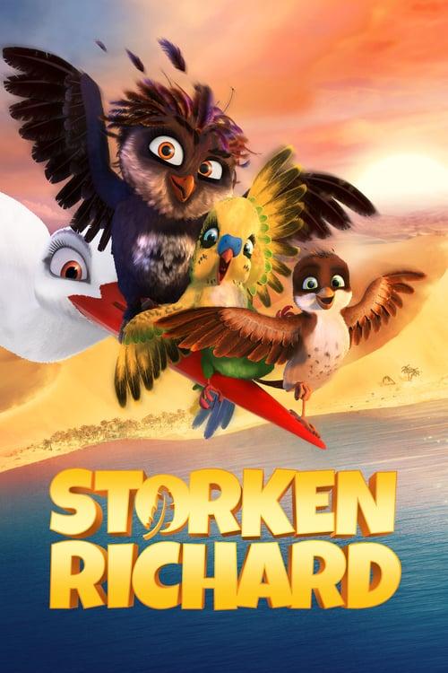 Storken Richard