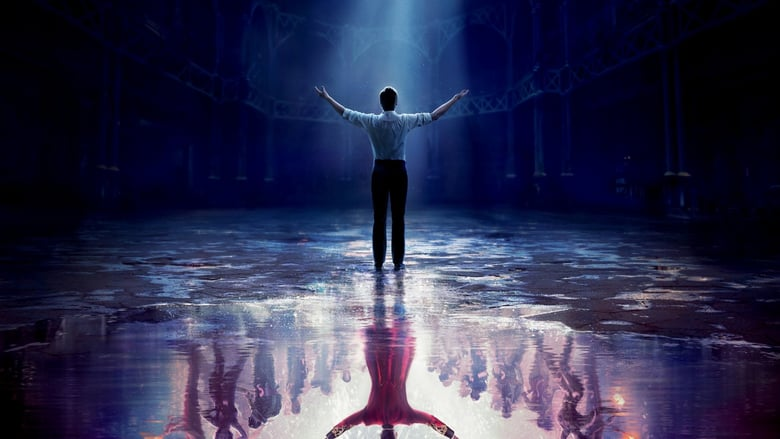 C More First - The greatest showman