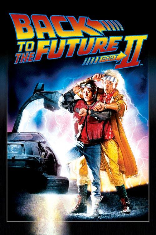 Tillbaka till framtiden del 2