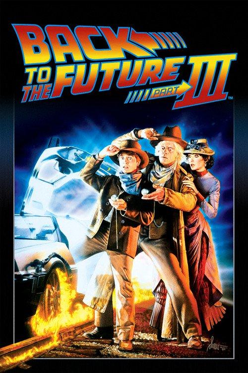 Tillbaka till framtiden del 3