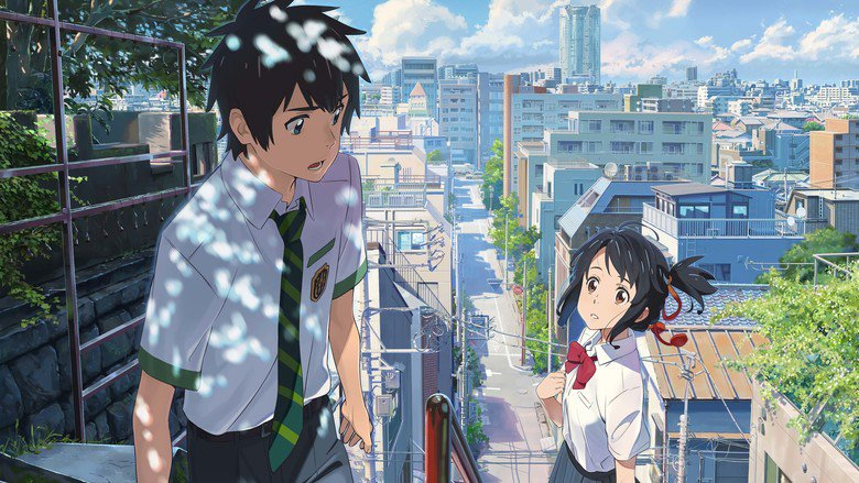 C More First - Your name
