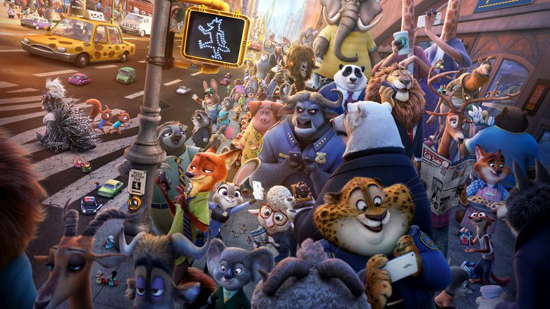 C More First - Zootropolis