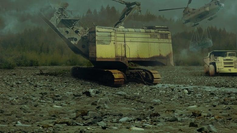 Discovery HD Showcase - Alaska mega machines